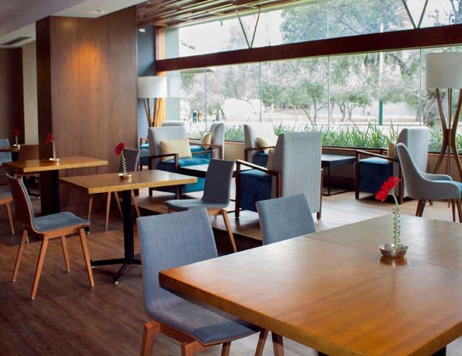 Luxury Hotel Sonesta Lima Miraflores