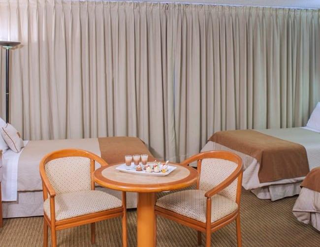 Sonesta posada inca arequipa hotel 4 star4