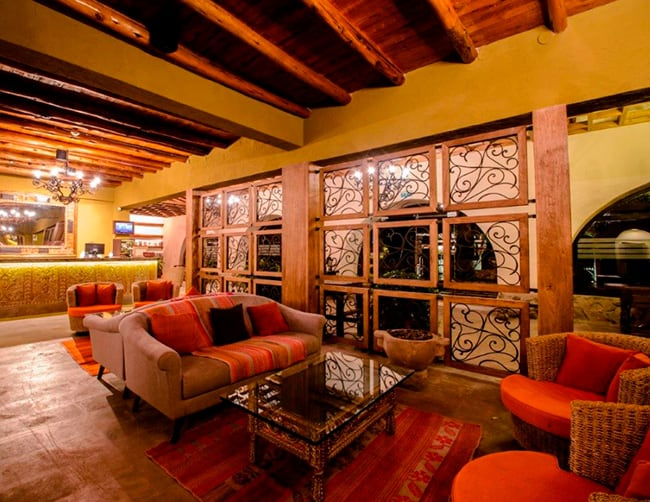 Sonesta Posada del Inca Hotel Cusco