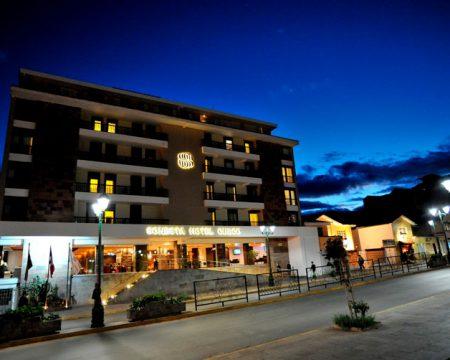 Sonesta Posadas del Inca Hotel Cusco 4 Estrellas