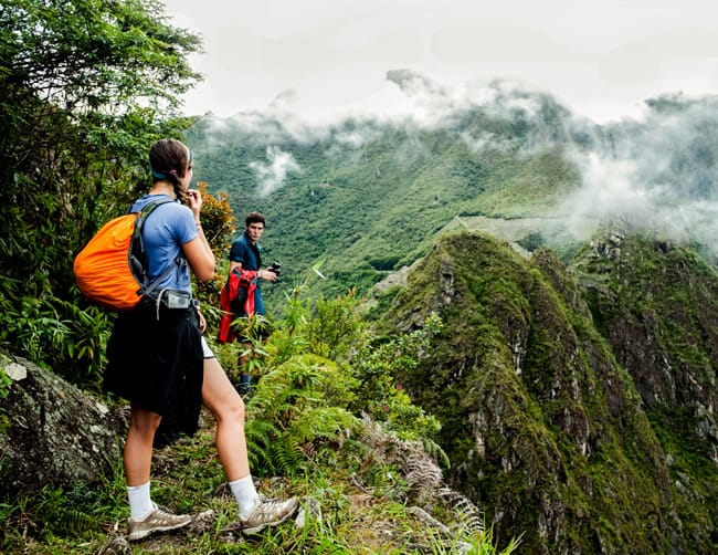 Study Abroad Travel Packages Machu Picchu Iletours