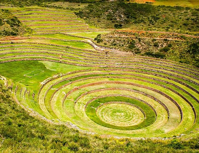 Study Abroad Trips Peru Iletours