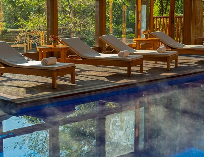 Tambo del Inka luxury collection resort & spa