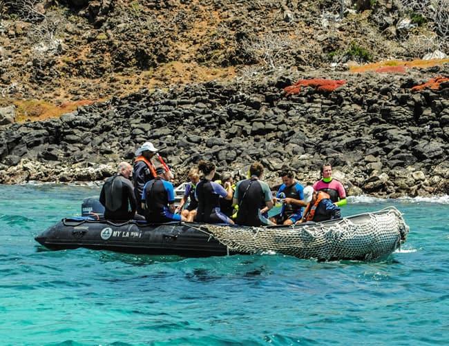 Viagem Equador Galapagos Iletours