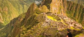 Trekking Inca Trail Machu Picchu – 05 Days