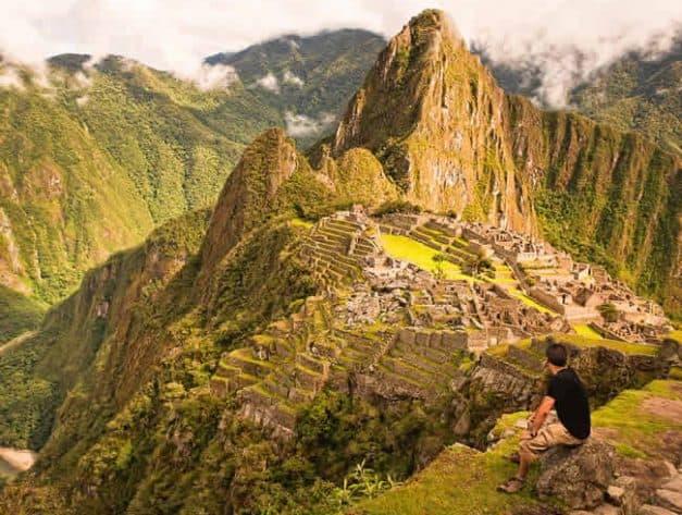 Trilha Inca Machu Picchu  05 Dias