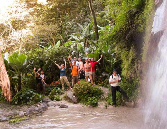 the inca trail holidays