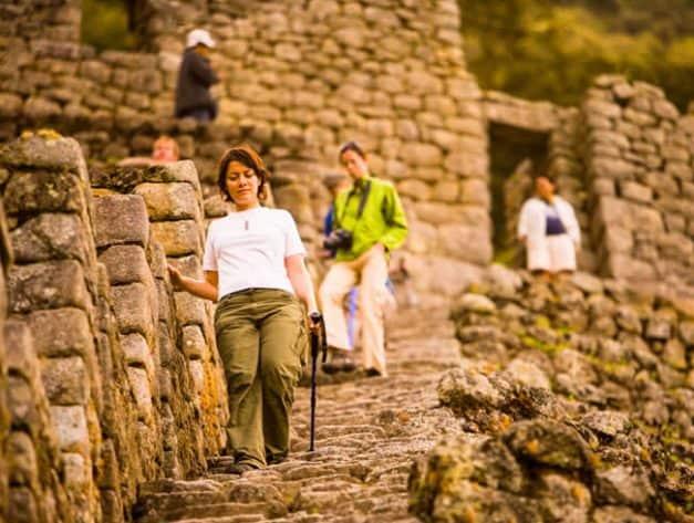 Hiking Inca Trail Machu Picchu 04 days
