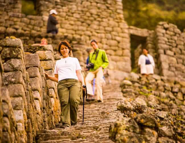 travel to machu picchu in november