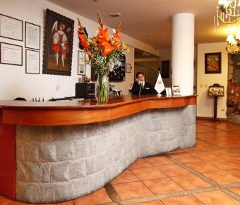 Hacienda Puno Hotel