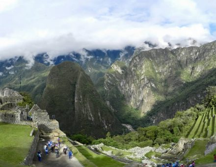 TripAdvisor Traveler Rating: These are the 06 most popular destinations in Peru