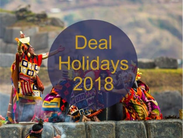 Package Deals to Peru  Machu Picchu, The Festival of the Sun – Inti Raymi