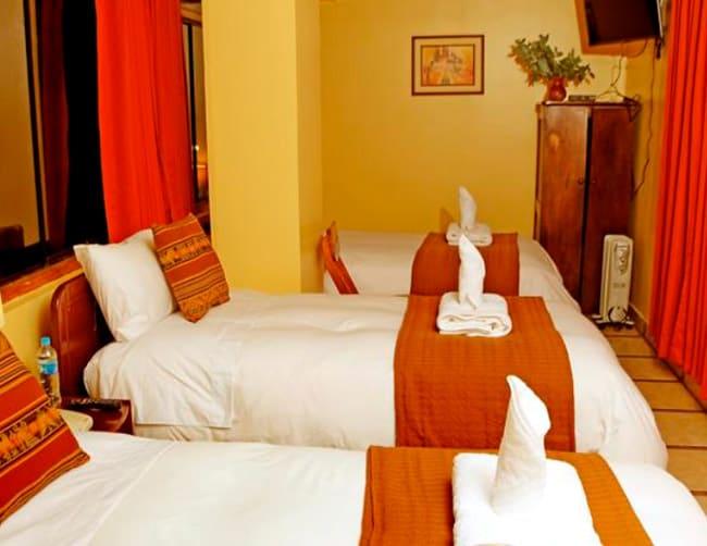mapi seven machu picchu hotel