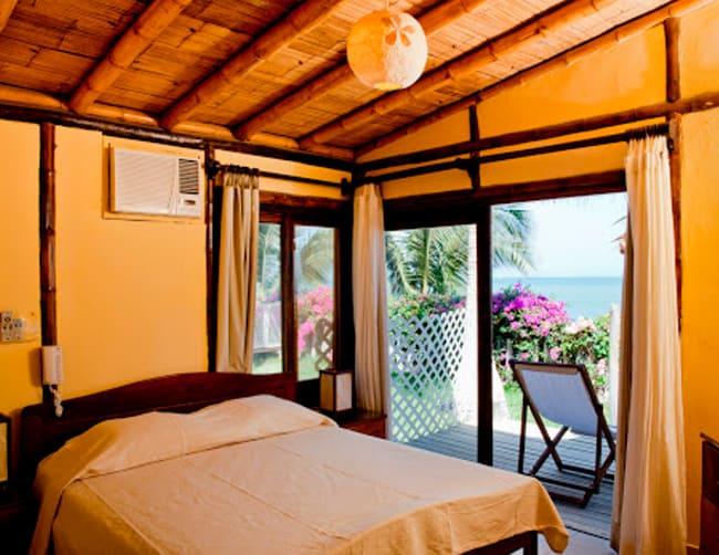 grandmare bungalows hotel mancora