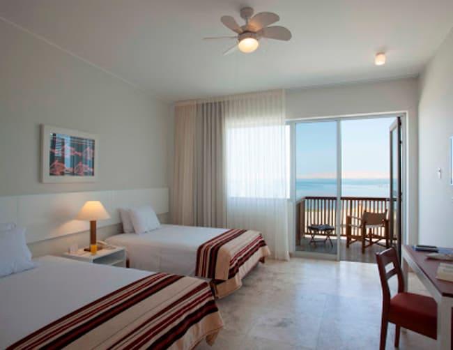 hotel san agustin de paracas peru