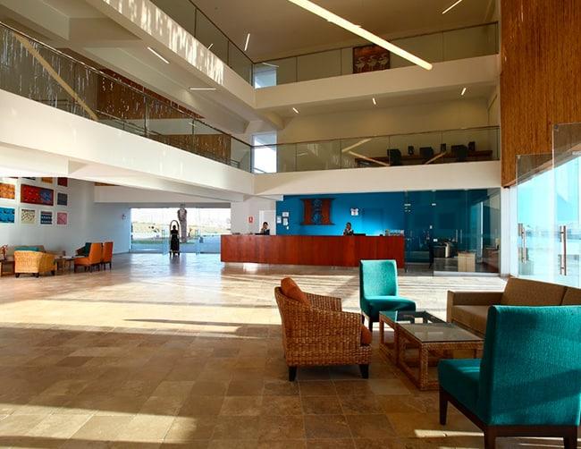 año nuevo hotel san agustin paracas
