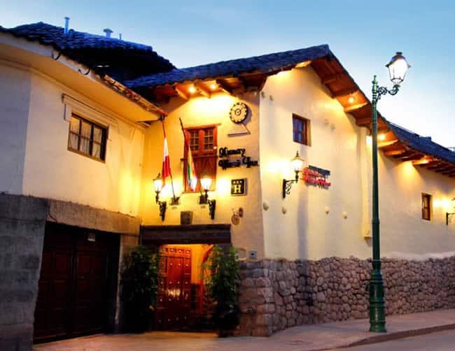 HOTEL MUNAY WASI INN CUSCO 01