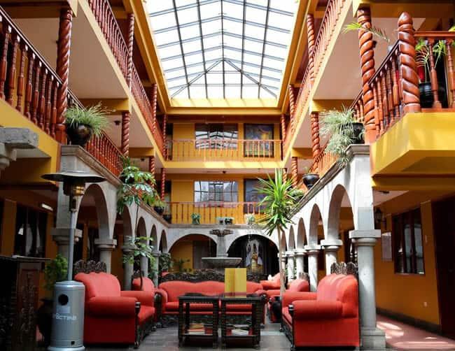 HOTEL MUNAY WASI INN CUSCO 03