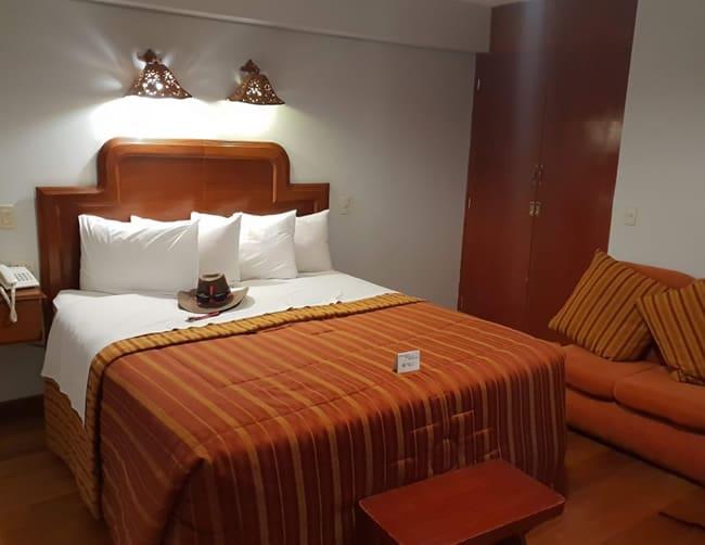 HOTEL MUNAY WASI INN CUSCO 04