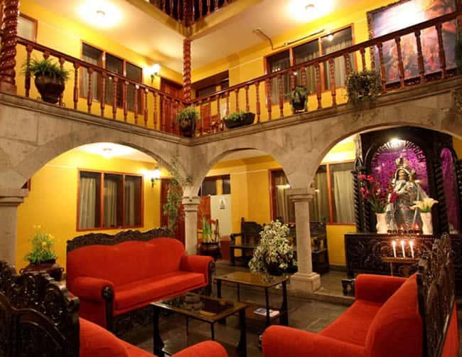 HOTEL MUNAY WASI INN CUSCO