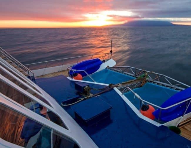 archipel ii galapagos cruise
