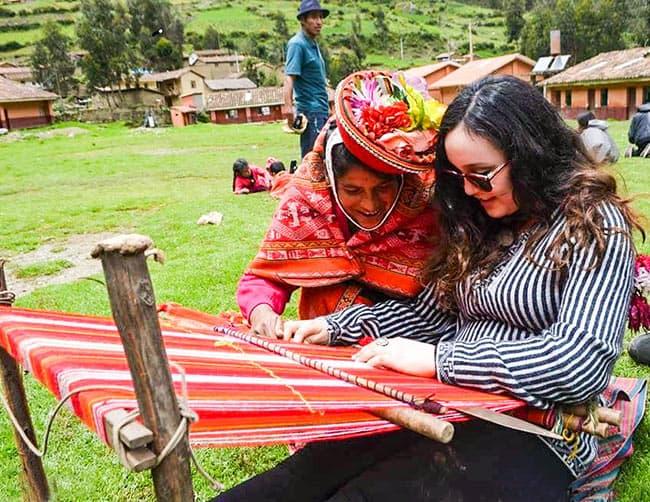 Community-of-Huilloc-Peru