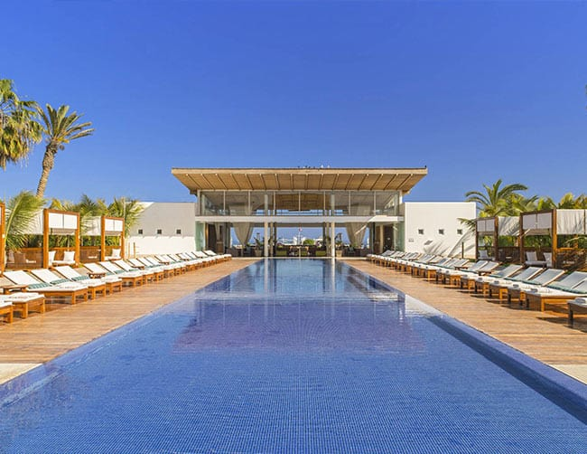 hotel paracas a luxury collection resort paracas