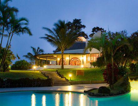 Galapagos Luxury Resorts
