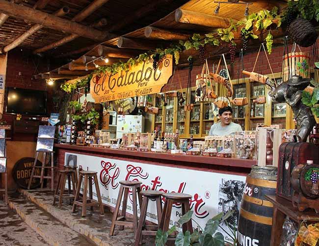 El CatadorBodega & Restaurant
