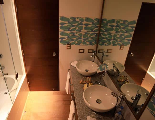 Hotel Aranwa Paracas Resort & Spa