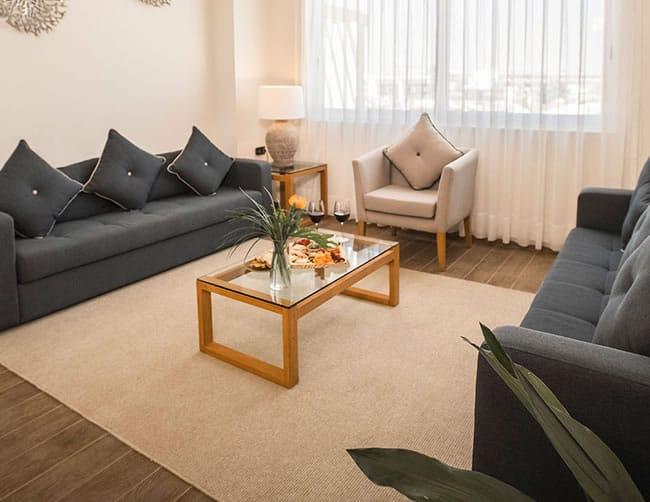 Hotel Aranwa Paracas Año Nuevo
