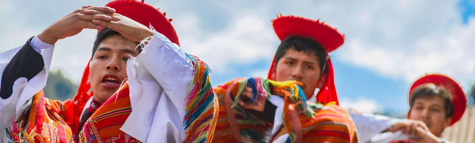 Festividades, Fiestas, tradicionales del Cusco   ILE Tours Peru