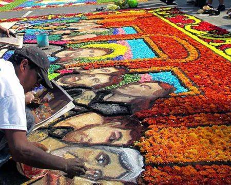 Mejores lugares para visitar semana santa Perú