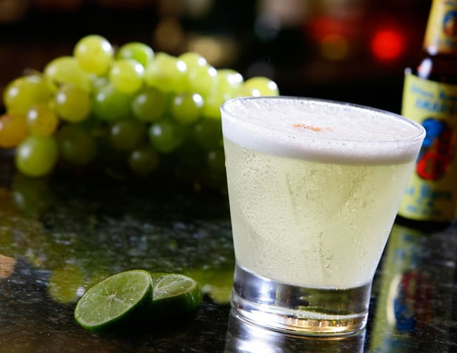 pisco sour arequipa