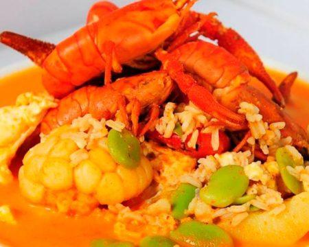 Mejores platos típicos de Arequipa