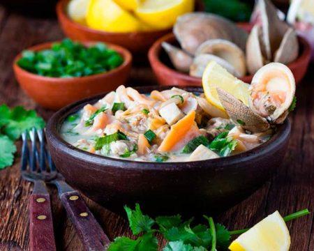 Os melhores Comidas Tipicas do lima Peru