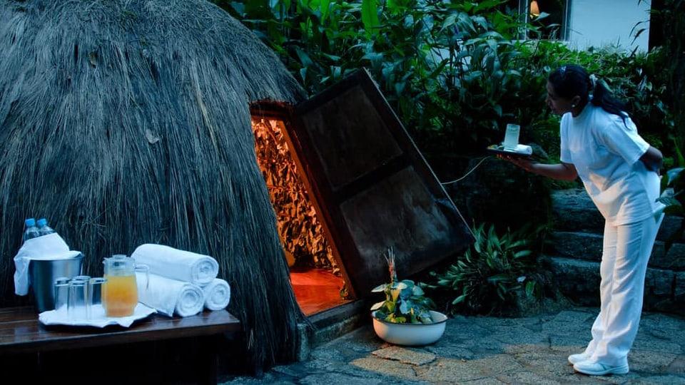 unu spa inkaterra machu picchu pueblo hotel cusco