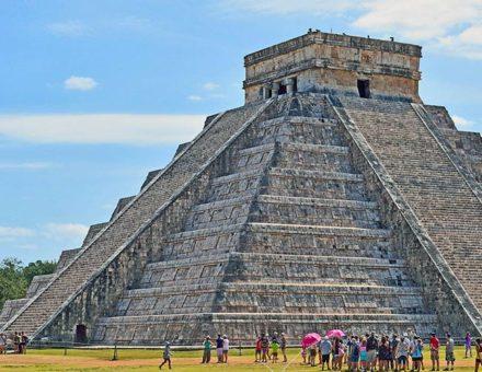 Viajes a Mexico Chichén Itzá, Cancun, Acapulco, Guanajuato,  Jalisco, Teotihuacan, Chiapas